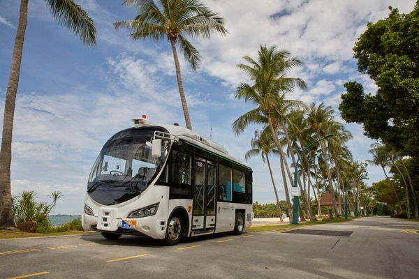 Autonomous shared public transport is key to reducing private cars on city roads
