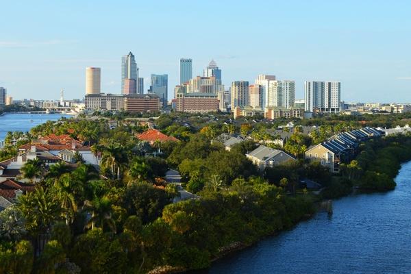 Tampa Bay Metro region deploys public LoRaWAN network