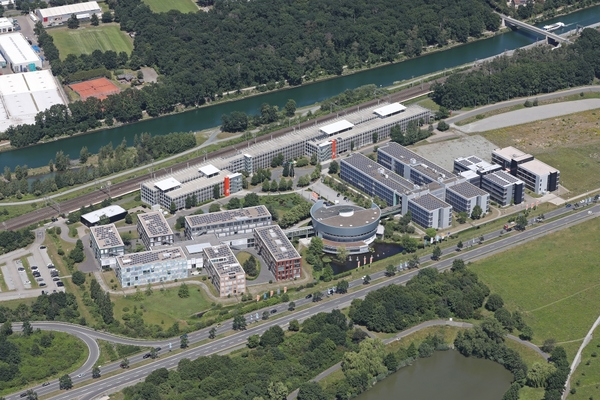 How IoT technology is making parking smarter in Wolfsburg