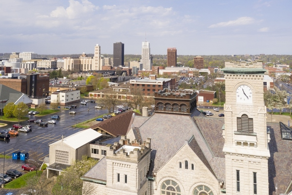 City of Akron launches mobile parking app