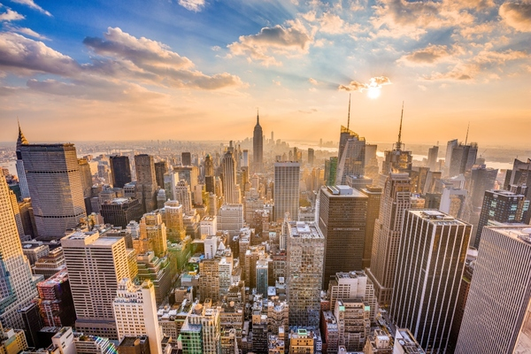 Cleantech accelerator aims to decarbonise New York state buildings