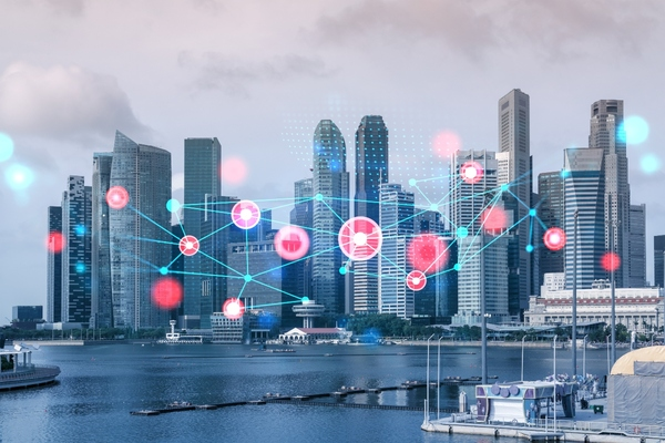 Singapore to invest S$50m in building digital trust