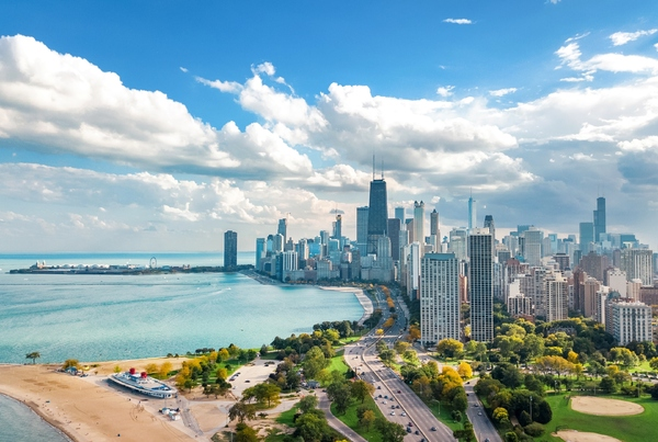 Chicago announces strategy to overhaul waste and reduce landfill