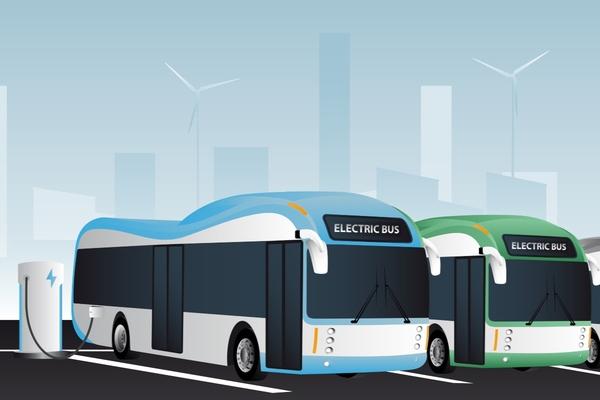 Charging company powers fleet customers with local renewable energy