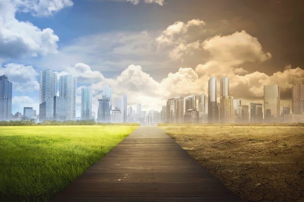 Report outlines 15 actions for cities to tackle climate change