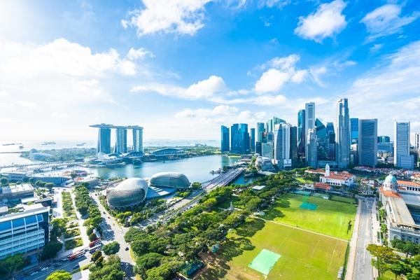 Tech companies partner to advance Singapore's Green Plan 2030
