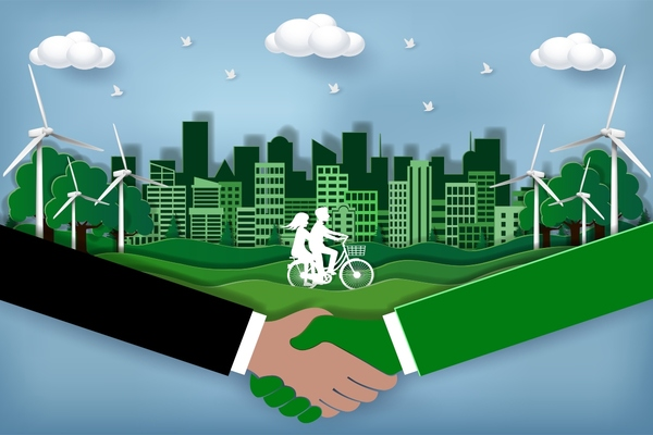 Commission aims to identify green investment opportunities across UK cities