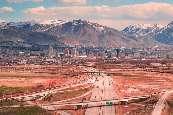 Utah DOT expands smart mobility initiatives