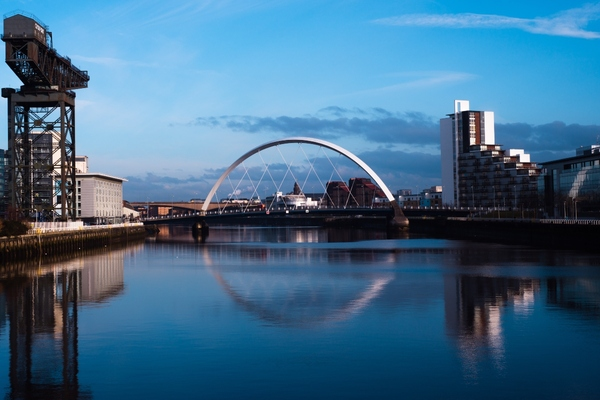 Glasgow City Council launches data hub to provide insight on how city operates