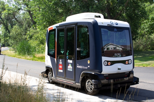 Playbook to be created for future autonomous vehicle roll-outs