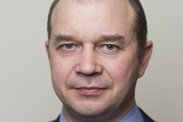 Eduard Lysenko: Minister of the Government of Moscow, Head of the Department of Information Technologies