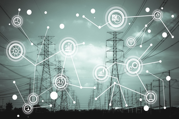 """Study finds artificial intelligence a """"critical enabler"""" of energy transition"""