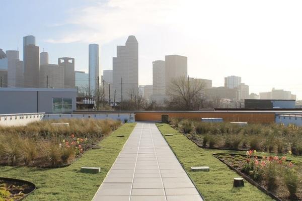Houston launches initiatives to encourage green development