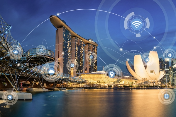 Beyond smart cities: why smart and sustainable cities are the way forward