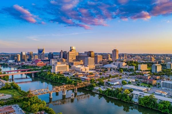 Nashville establishes new department for multimodal transportation