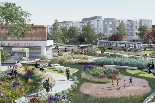 Smart city attainable housing initiative launched in California