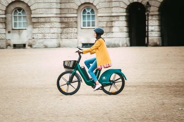 HumanForest electric bikes will launch in London later this month