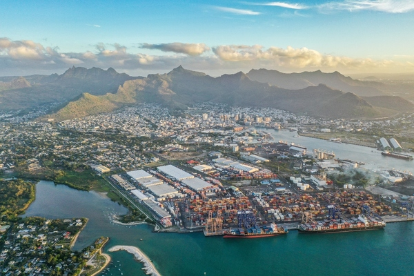The digital platform for Mauritius will focus on disaster management