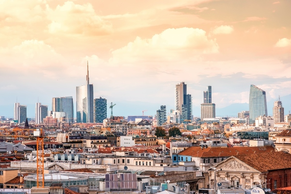 Lessons from Italy: Why smart city projects can bridge the urban development gap