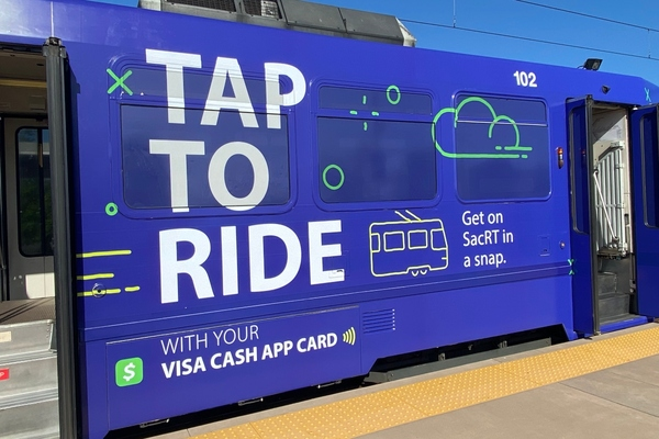 Simple fares and automatic fare caps are compelling benefits of tap-to-pay transit