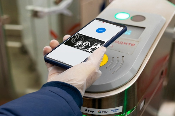 Moscow Metro partners to launch virtual Troika card