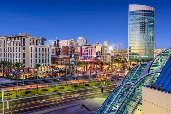 San Diego awards contract to help deliver on smart city goals