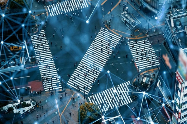 AI-based detection sensors launched for smart intersections