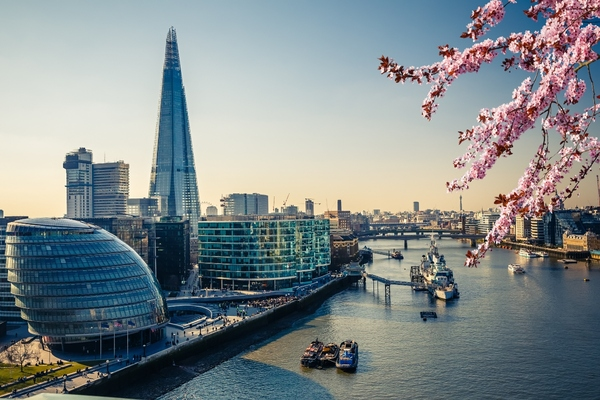 London mayor announces climate activity week for schools
