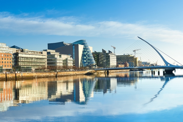 Air quality monitoring initiative rolled out in Dublin