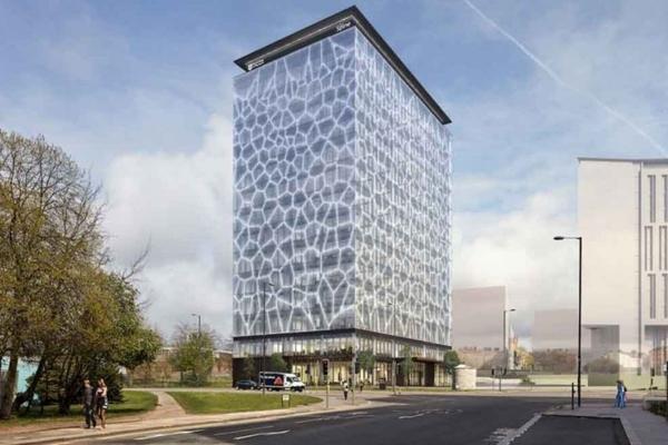 Liverpool to headquarter Pandemic Institute
