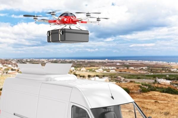 Telangana trials drones to deliver medical supplies