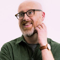 Ross Timms: Head of Strategy at brand experience engineers, Rufus Leonard