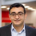 Rabih Arzouni: Chief Technology Officer for Transport, Fujitsu EMEIA