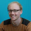 Mark Nicholson: CEO, Vivacity Labs