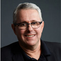 Mike Ger, managing director, manufacturing and automotive, Cloudera