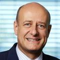 Martin Hayes: President, Bosch Southeast Asia