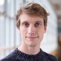 Jasper Dekker: Senior Interaction Designer, Smart Design,