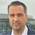 Alexander Zschaler, Regional sales director, Cloudera