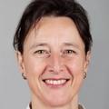 Annelore Burggraf: SeniorConsultant,Wolfsburg AG
