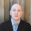 Ed Parkes: Independent consultant working on data strategy and open innovation