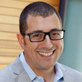 Itai Dadon, head of smart cities and IoT, iTron