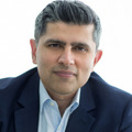 Haider Pasha, chief security officer, Middle East and Africa, Palo Alto Networks