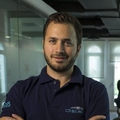 Dr Georges Aoude: CEO and co-founder, Derq
