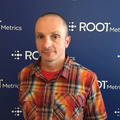 Kevin Hasley: Head of Performance Benchmarking at RootMetrics and Executive Director at IHS Markit